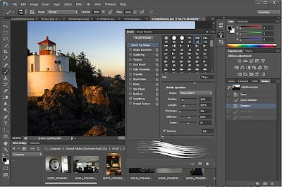 Top 45 Adobe Photoshop Interview Questions & Answers