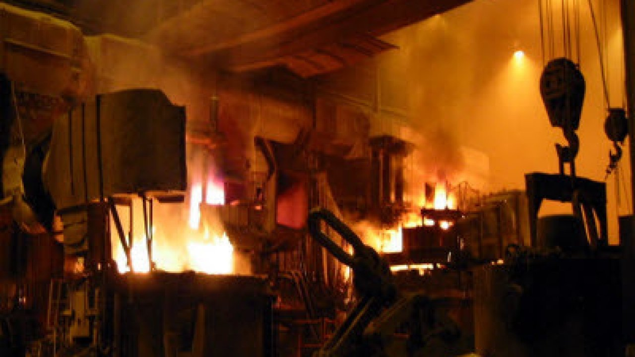 Top 20 Steel Production Interview Questions & Answers