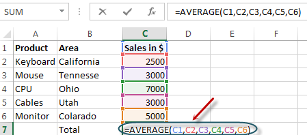 Top 10 Excel Formulas Asked in an Interview & Answers
