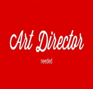 Art-Director-Needed