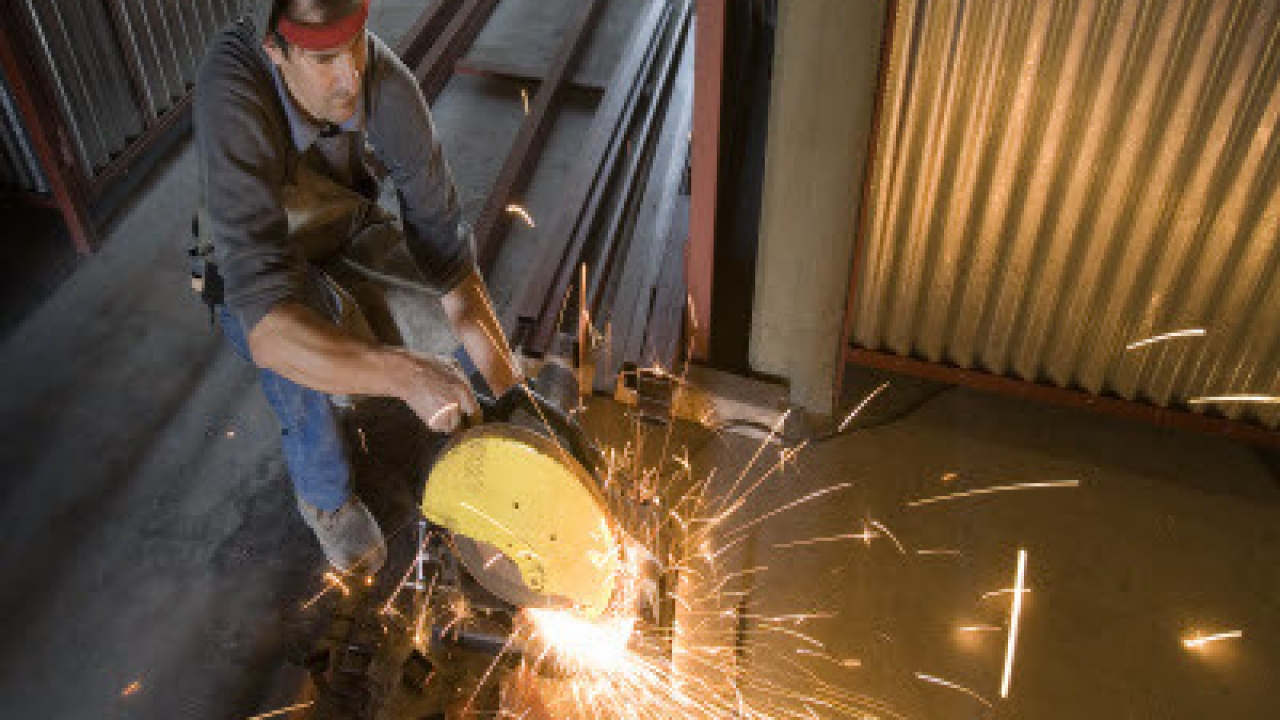 Top 17 Sheet Metal Worker Interview Questions & Answers