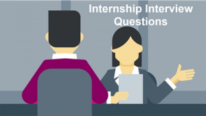 Top 25 Internship Interview Questions & Answers